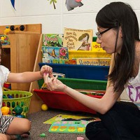 Child's Play, Learning and Development Lab