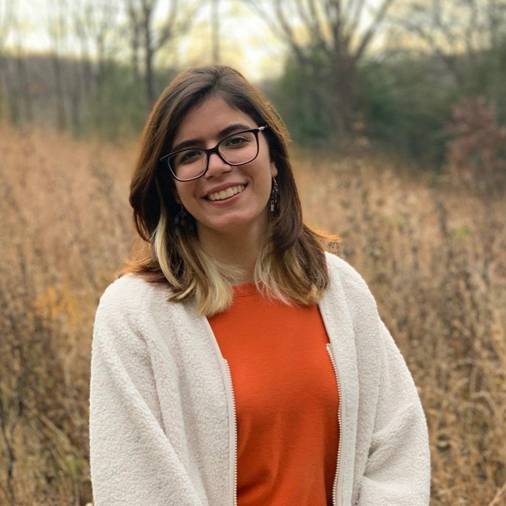 Amanda Delgado